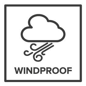 Windproof Fabric